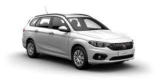 Fiat Tipo  SECOND LIFE o similare